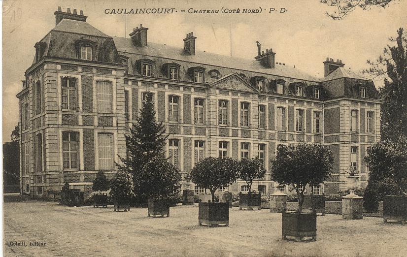 Souliers - Caulaincourt Paris